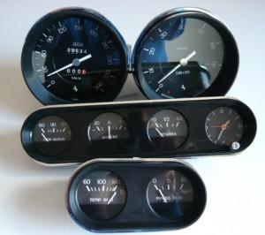 Strumenti Ferrari 275