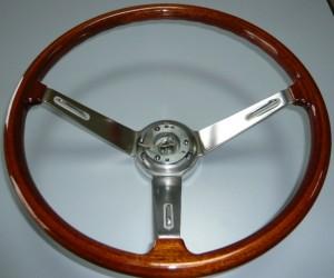Volante Hellebore Alfa Romeo Montreal