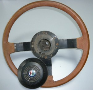 Volante Alfetta GTV